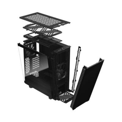 Fractal Design FD-C-DEF7C-03 computerbehuizingen