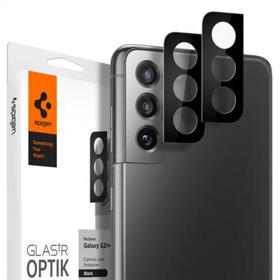 Spigen AGL02735 Lensbeschermers voor camera's van mobiele telefoons