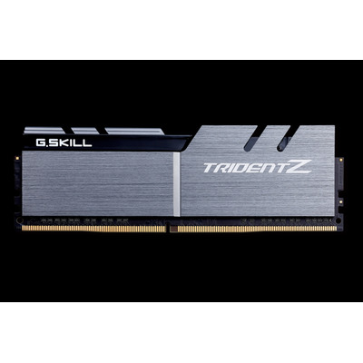 G.Skill F4-3200C16Q-64GTZSK RAM-geheugen