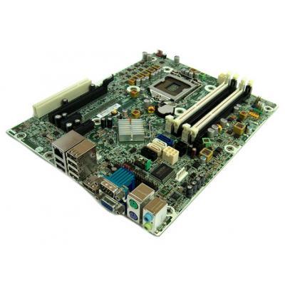HP 615114-001 Computerkast onderdeel
