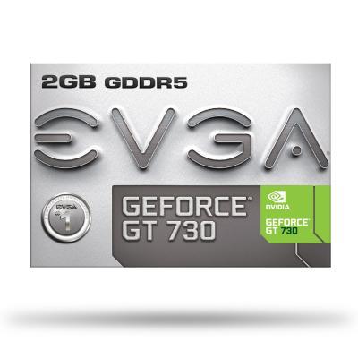 EVGA 02G-P3-3733-KR videokaart