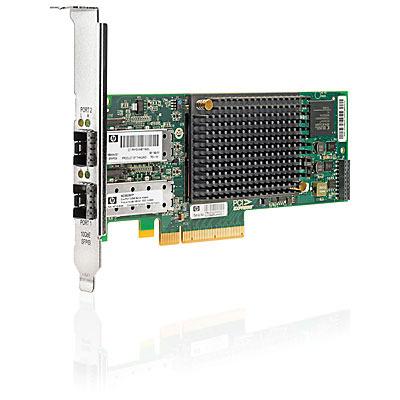 Hewlett Packard Enterprise B7E22A Netwerkkaarten & -adapters
