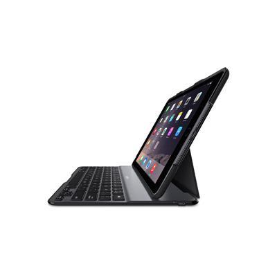 Belkin F5L190EDBLK mobile device keyboard