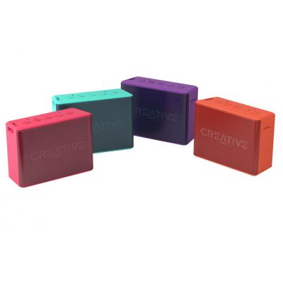 Creative Labs 51MF8250AA008 draagbare luidspreker