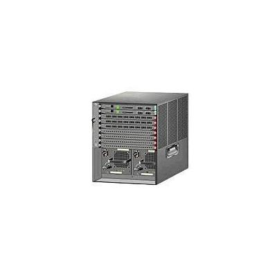 Cisco WS-C6509-E-R4 netwerkchassis