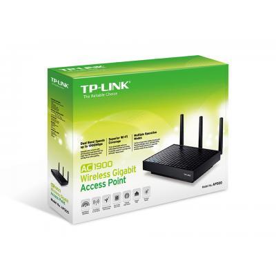 TP-LINK AP500 access point
