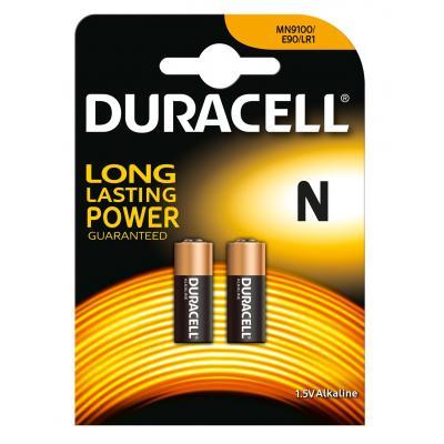 Duracell 5000394203983 batterij