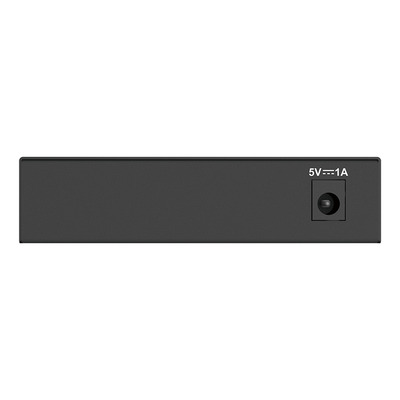 D-Link DGS-105GL/E netwerk-switches