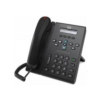 Cisco CP-6921-CL-K9-R4 dect telefoon