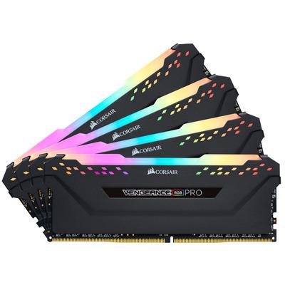 Corsair CMW32GX4M4D3600C18 RAM-geheugen