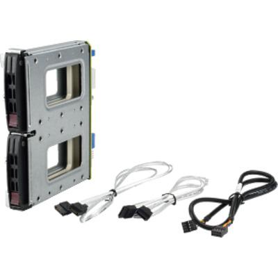 Supermicro MCP-220-84610-0N drive bay panelen