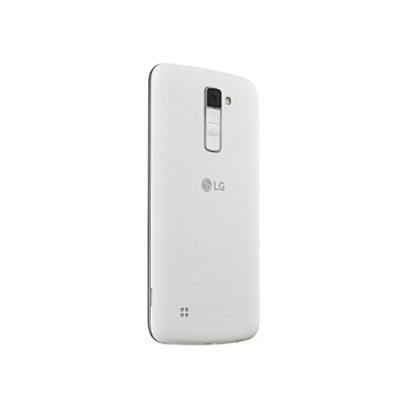 LG LGK420N.ANLDWH smartphone