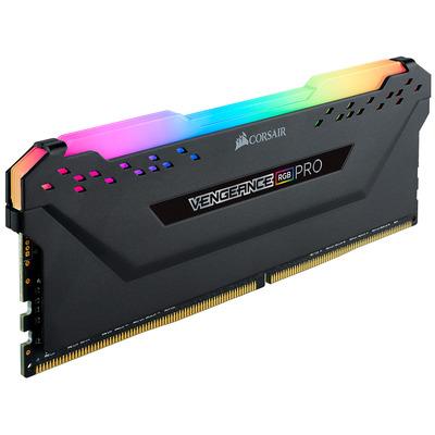 Corsair CM4X8GD3000C15W4 RAM-geheugen