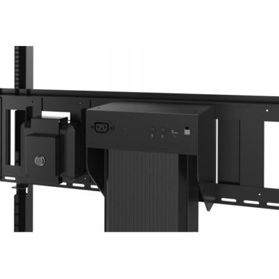 Viewsonic VB-STND-002 Bevestigingen voor signage-beeldschermen