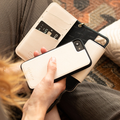 Selencia iP1139591403 mobiele telefoon behuizingen