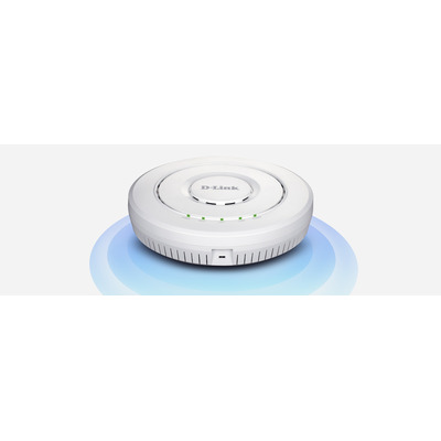 D-Link DWL-X8630AP wifi access points