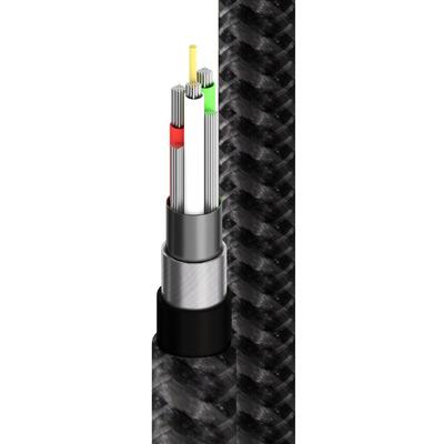 ALOGIC ULCA2030-SGR USB-kabels