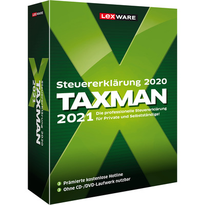 Lexware 08830-2007 Financiele analyse-software