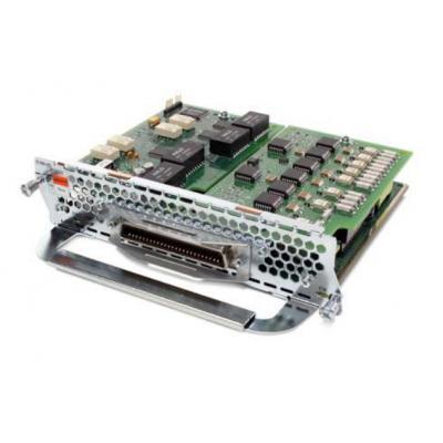 Cisco EVM-HD-8FXS/DID= voice network module