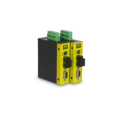 KTI Networks KSC-200C Seriële converters/repeaters/isolators