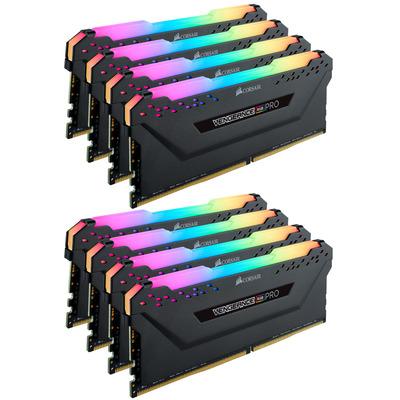 Corsair CMW256GX4M8D3000C16 RAM-geheugen