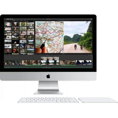 Apple MK442N/A all-in-one pc