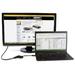 StarTech.com DP2HDVGA-STCK1 video converter