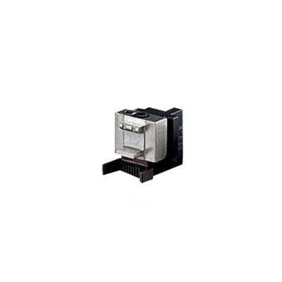 Black Box FTM45 Compressie-snij-ijzers