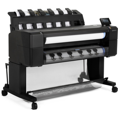 HP L2Y24B#B19 grootformaat printers & plotters