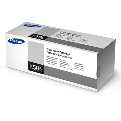 Samsung CLT-K506S toners & lasercartridges