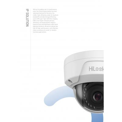 HiLook NVR-216MH-C/16P