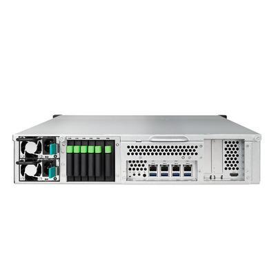Qsan Technology XN8008T data-opslag-servers