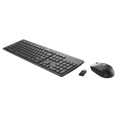 HP N3R88AT#ABB toetsenbord