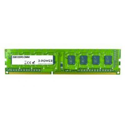 2-Power 2PCM-03T7825 RAM-geheugen