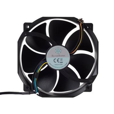Silverstone SST-FHP141 PC ventilatoren