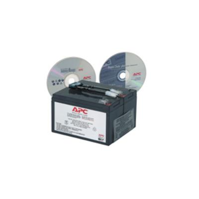 APC RBC9 UPS-accu's