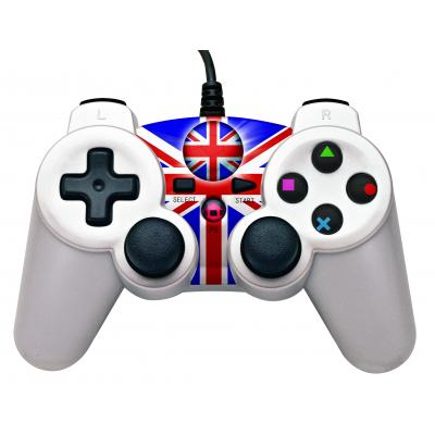 Bigben Interactive PS3PADFOOT game controller