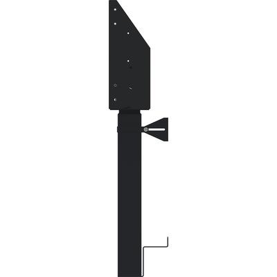 SmartMetals 052.7155B Bevestigingen voor signage-beeldschermen