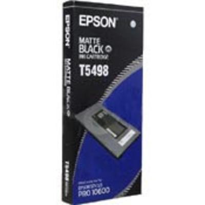 Epson C13T549800 inktcartridges