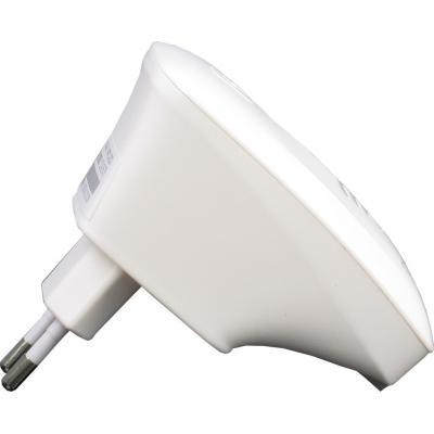 Inter-Tech 88888113 wireless router