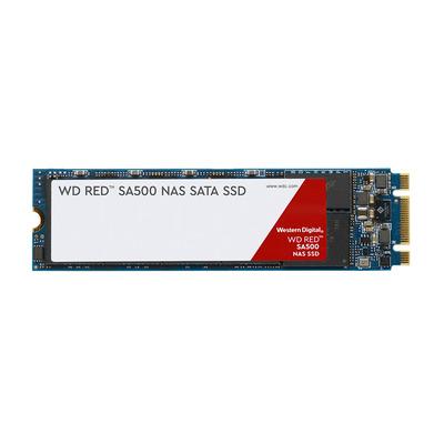 Western Digital WDS500G1R0B solid-state drives