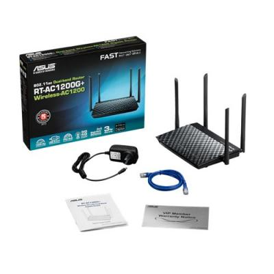 ASUS 90IG0241-BM3000 wireless router