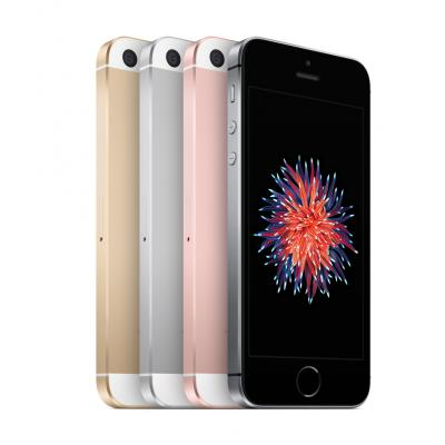Apple MLLP2-EU-A2 smartphone