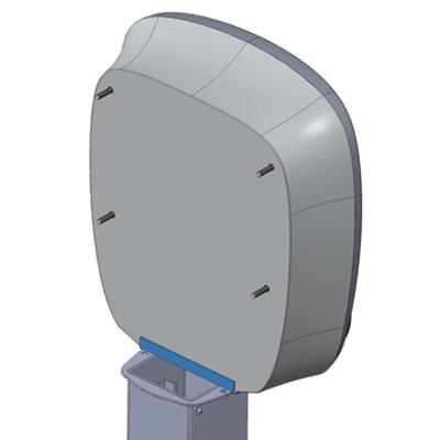 Charge Amps 130090 Elektrische componenten en bedradingen voor voertuigen
