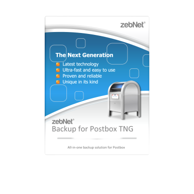 zebNet ESD-201318-03 product