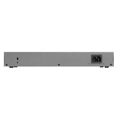Netgear JGS516PE-100EUS netwerk-switches