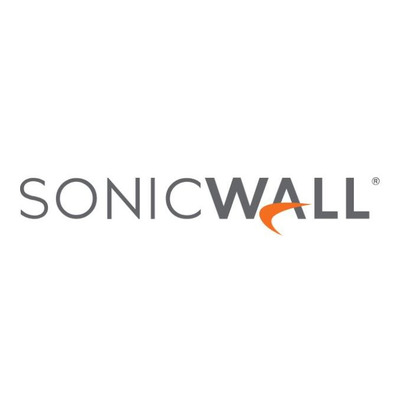 SonicWall 02-SSC-6312 softwarelicenties & -upgrades