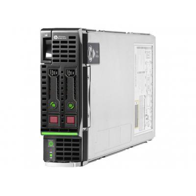 Hewlett Packard Enterprise 666163-B21-R4 server