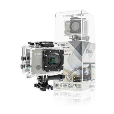 König CSACWG100 actiesport camera