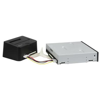 Sharkoon 4044951011797 HDD/SSD-dockingstations
